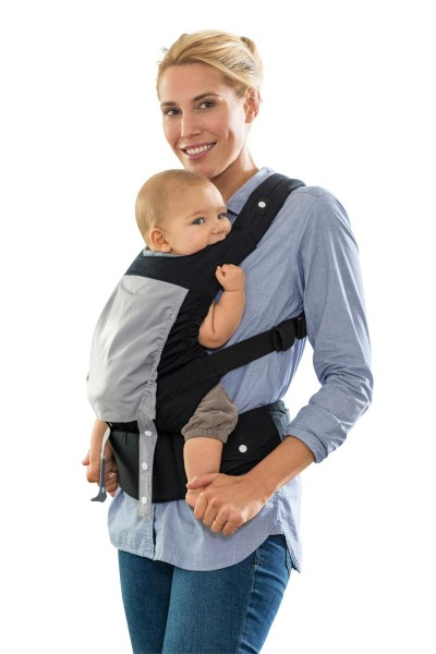AMAZONAS Babytrage Smart Carrier