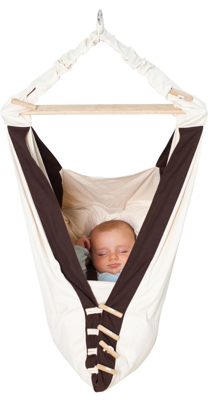 AMAZONAS T/ürklammer f/ür Baby Federwiegen Babyh/ängematten Babyschaukeln Door Clamp Stahl verzinkt bis 15 kg