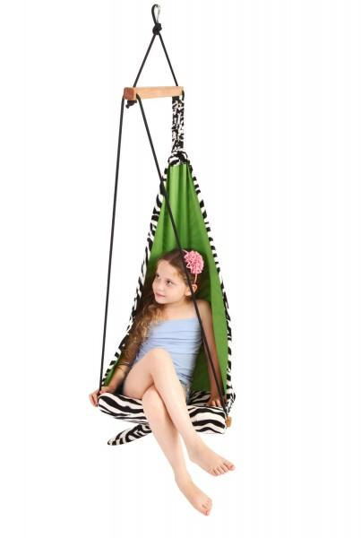 AMAZONAS Hängemöbel Hang Mini zebra