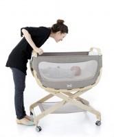 Set: LooL Baby cradle