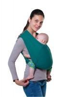 AMAZONAS Tragetuch Babytrage CarryBaby